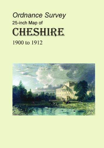 Cheshire 25 New